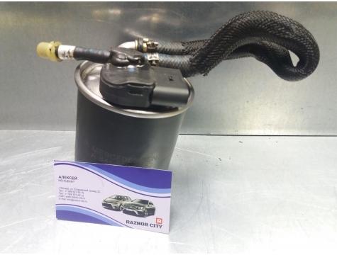 Фильтр топливный OM651