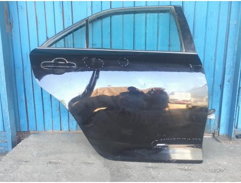 Дверь задняя правая Toyota Camry V50