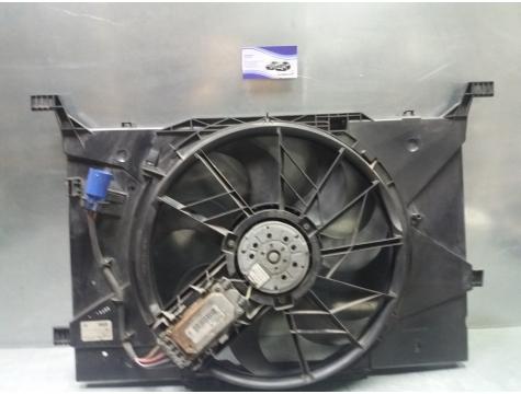 Вентилятор охлаждения Mercedes Benz W245 520W