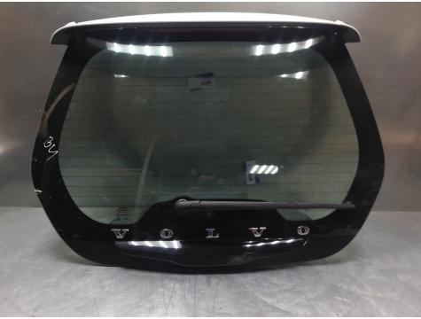 Крышка багажника Volvo C30