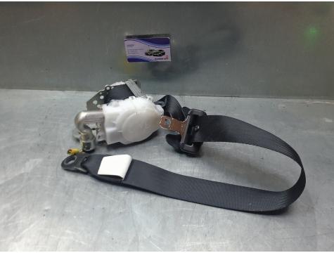 Ремень безопасности передний левый Toyota Avensis 3
