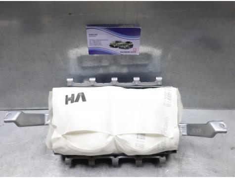 Подушка безопасности в торпеду Toyota Avensis 3