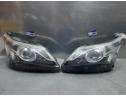Фара левая правая Toyota Avensis 3 T270 галоген