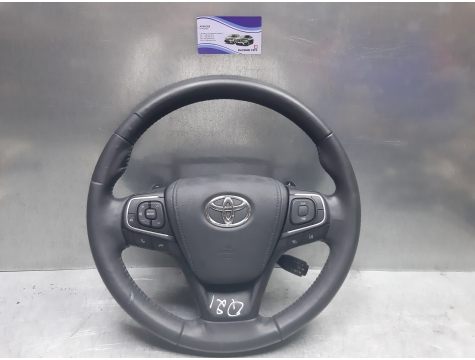 Руль с AIR BAG Toyota Avensis 3 подушка безопасности