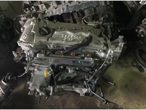 Двигатель Toyota Avensis 3 1.8 2ZR-FAE 26000км