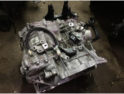АКПП / Вариатор CVT 2WD  K311 Toyota Verso avensis  auris 1.8 vvti 26000 км