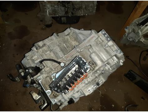 АКПП CVT для Toyota C-HR 1.8L 2ZRFXE HIBRID
