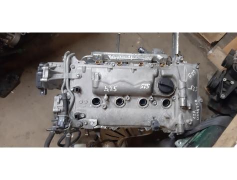 Двигатель 1 ZR-FSE 1.6 2011 года TOYOTA verso auris corolla контрактный двигател