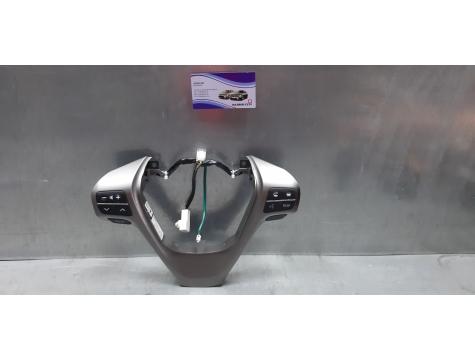Кнопки на руль Тойота версо Toyota Verso 2009-2017
