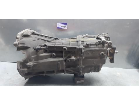 КПП 6ст (механическая коробка) Ford  Transit Форд Транзит 2006-2013 JXFA 2.4TDCI 2008 задний привод