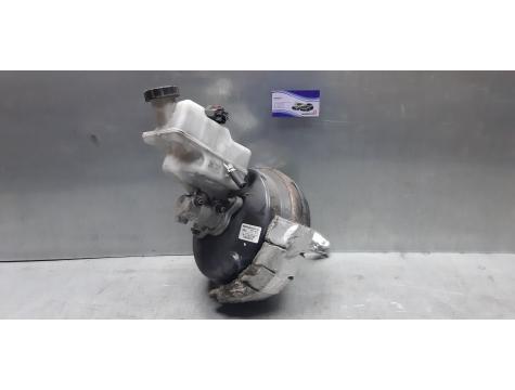 Усилитель тормозов вакуум Ford transit Форд транзит 2.4 JXFA JTD tdci 2006-2014