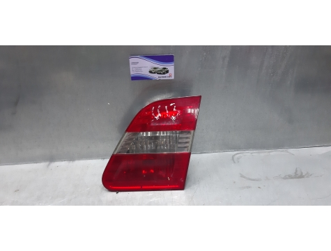Фонарь в крышку багажника правый Мерседес Mercedes W245 W 245 B245 B 245 B-CLASS 2008-2011 г.в