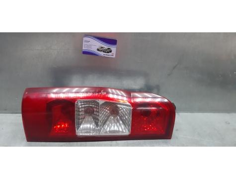 Фонарь задний левый Ford transit Форд транзит 2.2 SRFA JTD tdci 2006-2014