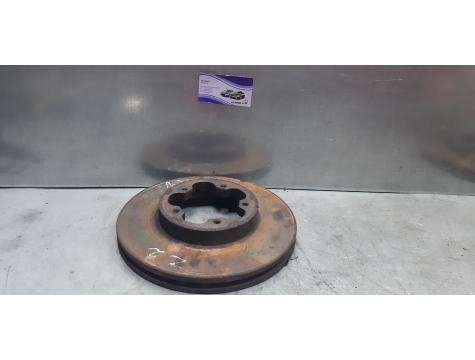 Тормозной диск Ford transit Форд транзит 2.2 SRFA JTD tdci 2006-2014