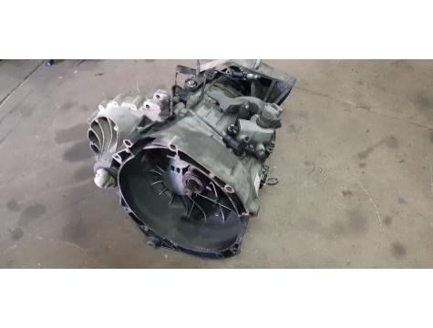 Механическая коробка МКПП 6 СТ передний привод  Ford transit Форд транзит 2.2 SRFA JTD tdci 2006-2014