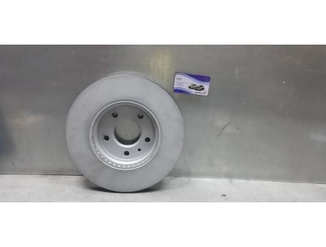 Тормозной диск передний  ATE 24.0126-0166.1 Chevrolet Cruze, Opel Astra