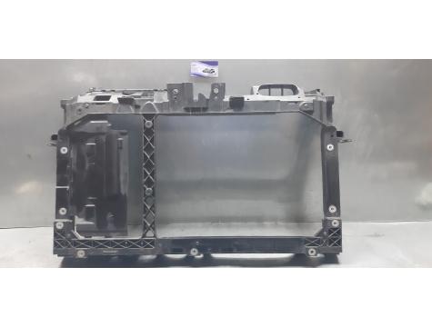 Панель передняя телевизор Ford Fiesta MK6 c1bba16e146