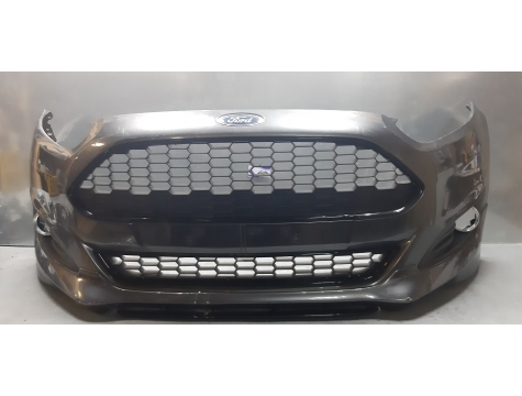 Бампер передний Форд Фиеста 6 МК6 Ford Fiesta 6 MK6