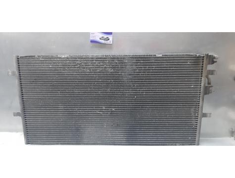 Радиатор кондиционера  Ford transit Форд транзит  2006-2014