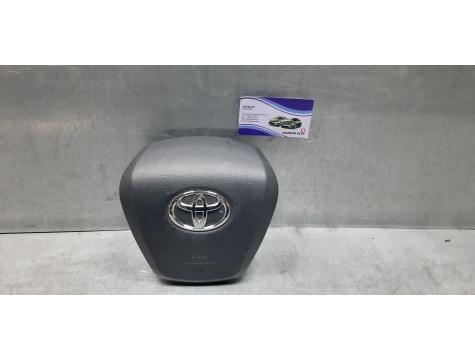 Подушка AIR BAG Тойота версо Toyota Verso 2009-2017