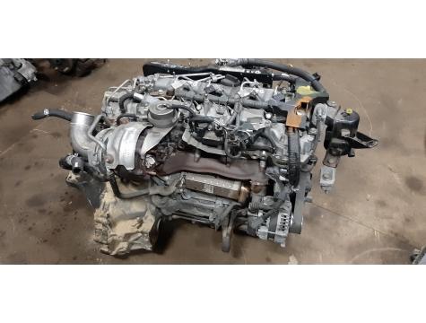 Двигатель Toyota 1AD-FTV D-4D 2011г