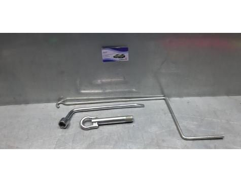 Набор инструментов для Тойота версо Toyota Verso 2009 - 2018