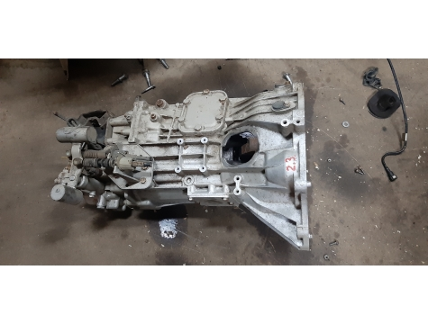 МКПП  Iveco Daily 2.3