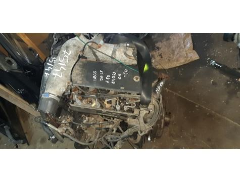 Двигатель 2.8D 8140.43S на Iveco Daily 2