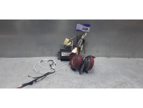 Сигнал звуковой mitsuba Arena horn