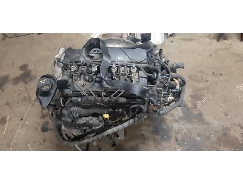 Двигатель на  Ford transit Форд транзит 2.2 QVFA 2006-2014