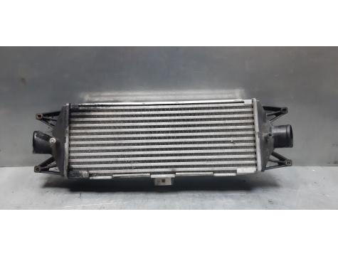 Радиатор  интеркуллера IVECO Daily 2006-2012