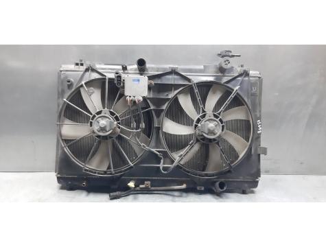 Вентиляторы радиатора в сборе  для Тойота Камри 40 Toyota Camry V40 XV40 40 с 2006-2011гг