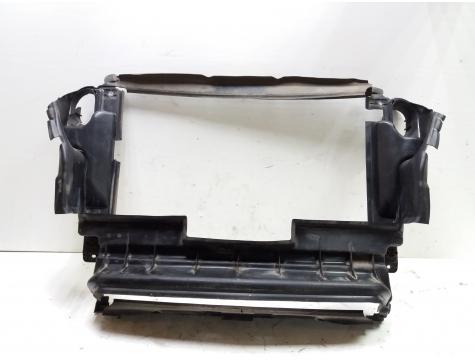 Диффузор вентилятора Mercedes Benz W164