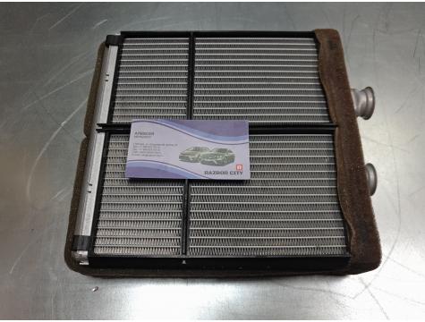 Радиатор отопителя Mercedes Benz W212
