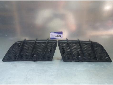 Форсунки омывателя лобового стекла W164