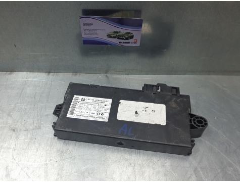 +Блок электронный BMW X5 E70