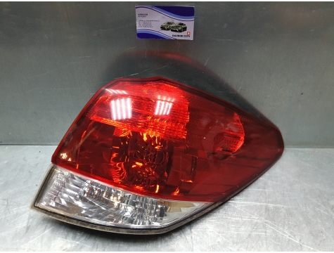 Фонарь задний правый Subaru Legacy 5 B14