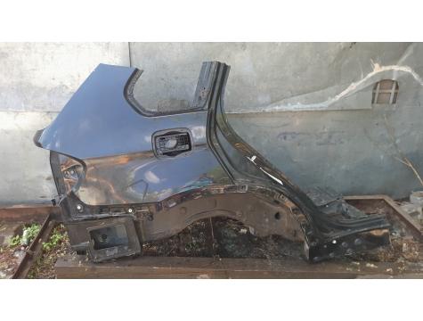 Четверть задняя правая BMW E70 X5