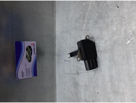 Датчик расхода воздуха Toyota Avensis 3