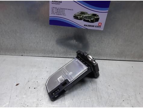 Расходомер воздуха Toyota Avensis 3