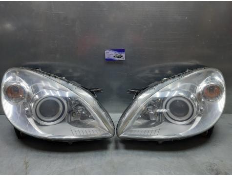 фара ксенон комплект Mercedes-Benz W245