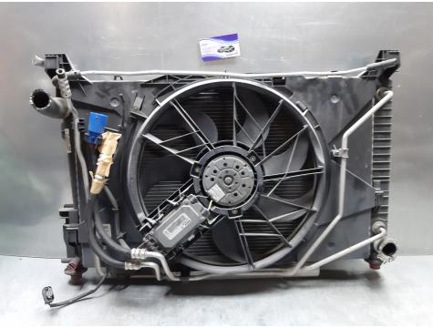 Кассета радиаторов в сборе Mercedes-Benz W245
