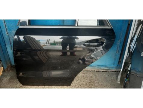 Дверь задняя левая в сборе  Mercedes Benz W166 W 166 ML166