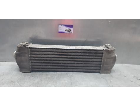 Радиатор интеркулера Ford transit Форд транзит 2.2 SRFA JTD tdci 2006-2014