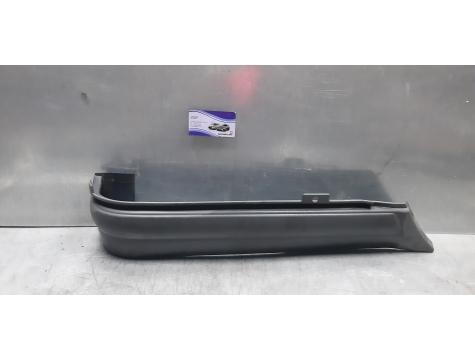 Накладка заднего бампера левая Ford transit Форд транзит 2.2 SRFA JTD tdci 2006-2014
