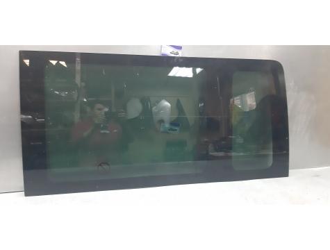Стекло боковое глухое левое  Ford transit Форд транзит 2.2 SRFA JTD tdci 2006-2014