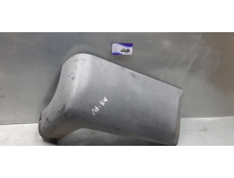 Накладка заднего бампера правая Ford transit Форд транзит 2.4 JXFA JTD tdci 2006-2014