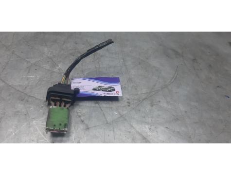 Резистор отопителя Ford transit Форд транзит 2.4 JXFA JTD tdci 2006-2014