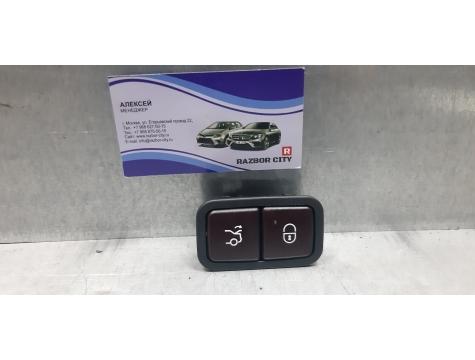 Кнопка открывания крышки багажника Mercedes-Benz Мерседес-Бенц Мерседес Mercedes W205 W 205 C205 C 205 С205 С 205 C-CLASS 2014-2018 г.в