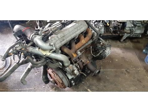 Двигатель ДВС Renault. Fiat. Iveco Daily 2.8DTI Sofim 8140.43 814043
